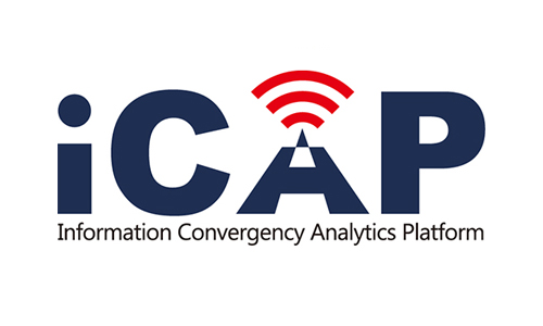 Information Convergence-iCAP