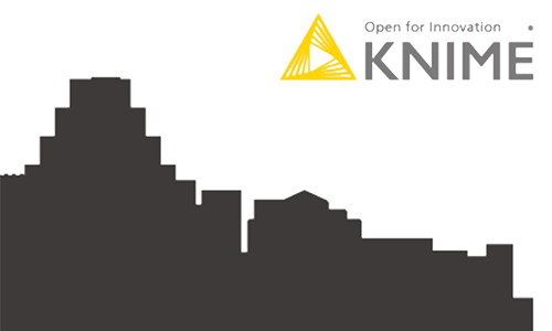 KNIME question-set